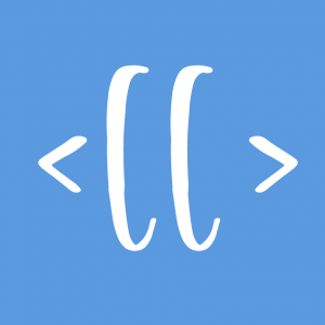 web developer logo